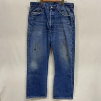 USED Levi's #501 P67MG