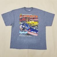 USED NASCAR TEE MR148