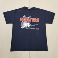 USED HOOTERS TEE MR48