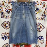 Levi's REMAKE SKIRT P05MG