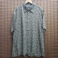 USED S/S RAYON SHIRTS LP214