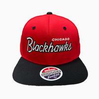 NHL CAP BLACKHAWKS