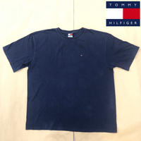 USED T/H TEE NAVY LP124