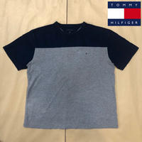 USED T/H TEE NAVY/GRAY LP126