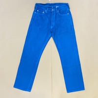 USED Levi's #501 DYED P32LP