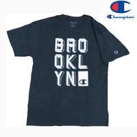 Champion TEE BRKLYN C.GRY