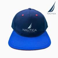 NAUTICA CAP NAVY/BLUE