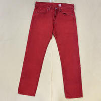USED Levi's #502 DYED P25LP