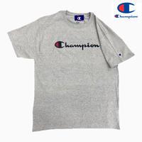 Champion NOMAL TEE ASH GRAY