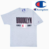 Champion TEE KINGS GRAY