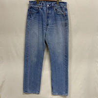 USED Levi's #501 P70MG