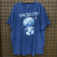 USED SMURF TEE LP196