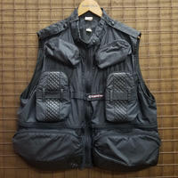 USED WORK VEST LP208