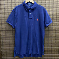 USED R/L POLO SH LP210 NAVY