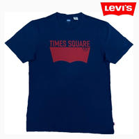 Levi's TEE TIMES SQUARE NAVY