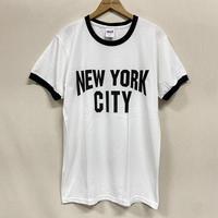 NEW RINGER TEE NYC
