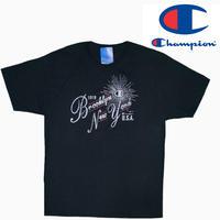 Champion TEE 1919 BLK