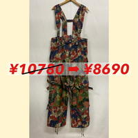 SWISS ARMY M-70 OVERALL