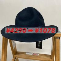 EPOCH WOOL HAT