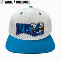 NBA CAP  HORNETS 3TYPE