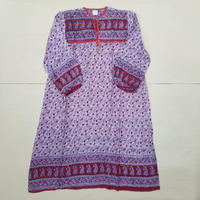 INDIA COTTON ONEPIECE ORG