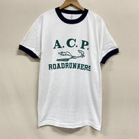 NEW RINGER TEE A.C.P