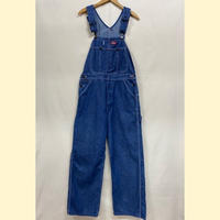 USED Dickies OVERALL P66