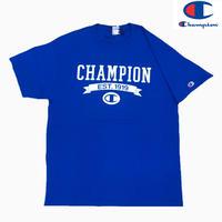 Champion TEE 1919 BLUE