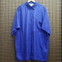 USED S/S SILK SHIRTS LP211