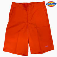 Dickies SHORTS ORANGE