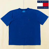 USED T/H TEE BLUE LP123