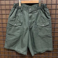 USED BSA SHORTS P0033MG