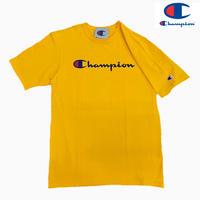 Champion TEE HEAVY YEL