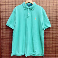 USED R/L POLO SH LP211 EMERALD