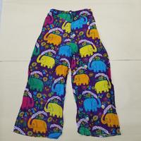 ELEPHANT EAZY PANTS PUR