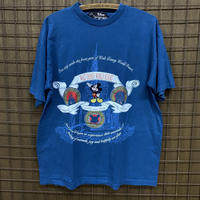 USED DISNEY TEE LPP186