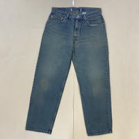 USED Levi's #550 DYED P31LP