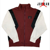 AIR JORDAN NYLON JKT WINE
