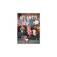 ATLANTIS  Issue 1『境界 THE BORDER』