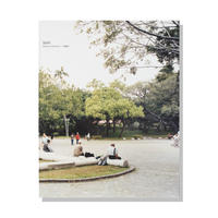 下道基行『torii』