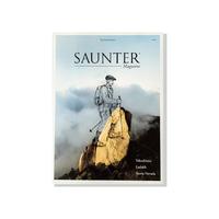 SAUNTER Magazine Vol.01