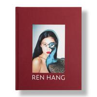 REN HANG 『我母親』