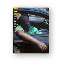 『Decades(No.1 2000_20 Issue)』