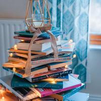【定期便・月1回】「毎月の本」おまかせ2冊パック