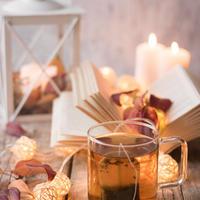 「美味しい」文庫本1冊&紅茶+チョコレートセット【数量限定】