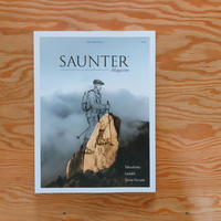 SAUNTER Magazine