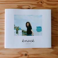 Studio Journal Knock  Issue 7