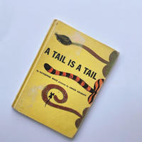 A TAIL IS A TAIL