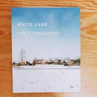 YOKO TAKAHASHI  WHITE LAND