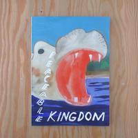 CHRIS JOHANSON&JO JACKSON PEACEFUL KINGDOM